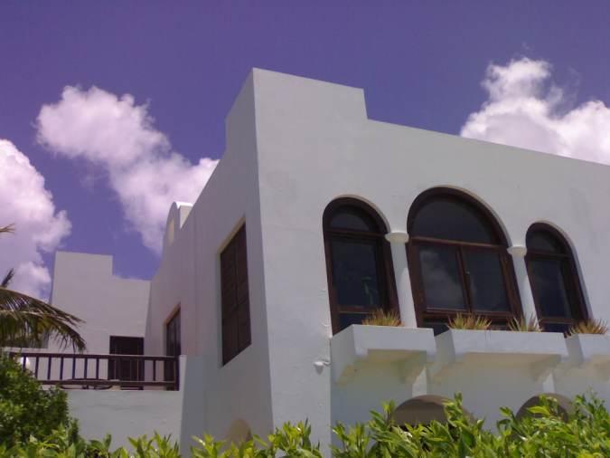 Отель CAP JULUCA 5* - отдых на Ангильи от САН-ТУР