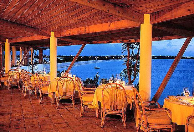 Отель Malliouhana Hotel Spa 5* De Luxe отдых в Ангилье от САН-ТУР