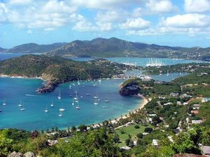 Туры на Антигуа и Барбуда