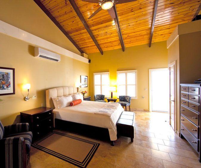 Отель LIGHTHOUSE BAY RESORT HOTEL BARBUDA 5* отдых на Антигуа и Барбуда от САН-ТУР
