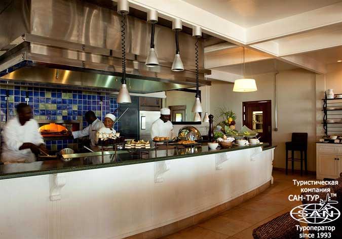 Фото отеля Jumby Bay, A Rosewood Resort 5*