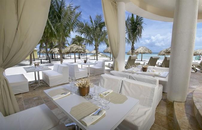 Фото отеля Divi Aruba Phoenix Beach Resort 4*