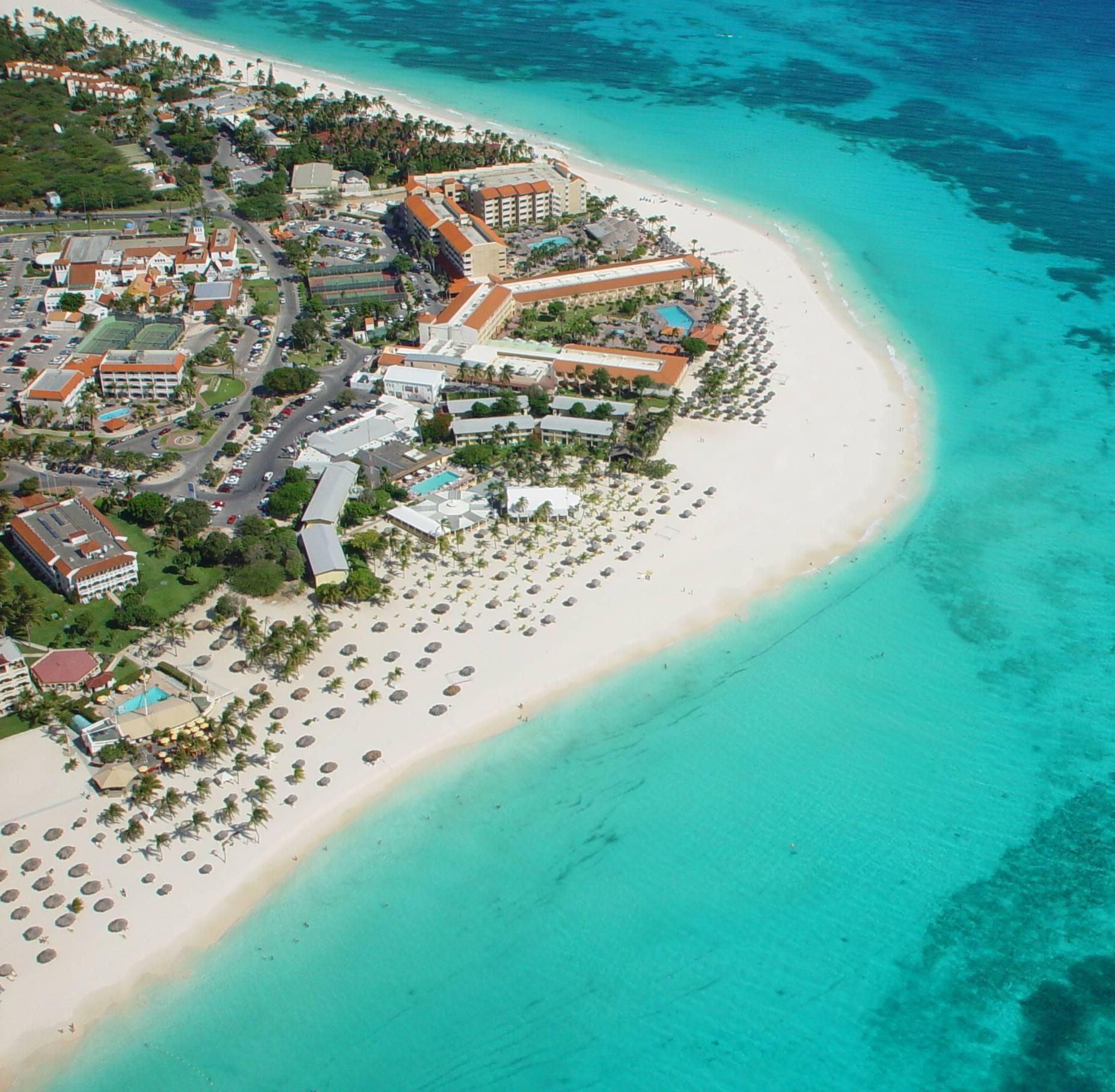 Caribbean: Best Beach Pictures