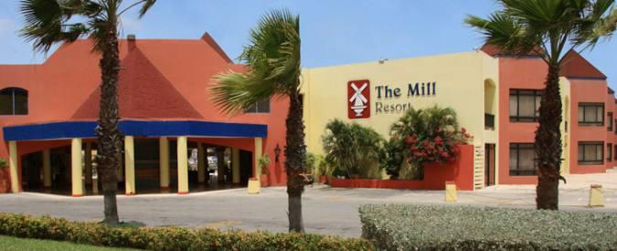 Отель THE MILL RESORT SUITES ARUBA 4* - отдых на Аруба от САН-ТУР