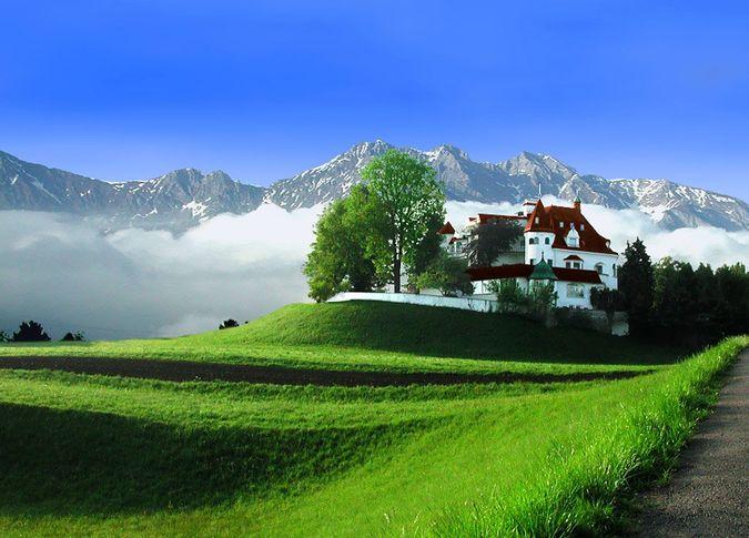 Отдых в Австрии от туроператора САН-ТУР