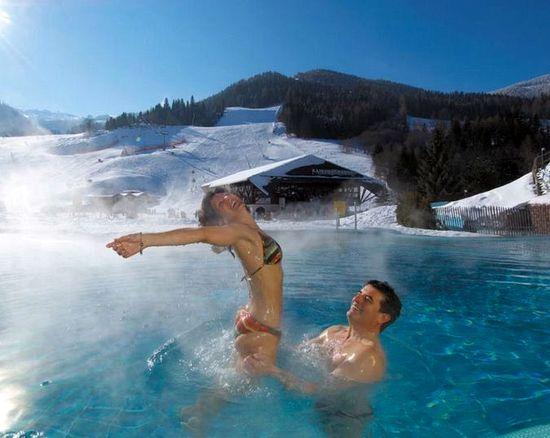 Туры в Австрию, курорт Бад Гаштайн 2019 из Москвы
