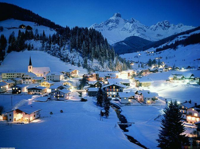 Отдых в Австрии от САН-ТУР