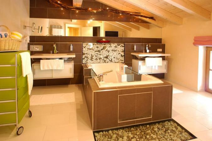 Отель THE ALPINE PALACE NEW BALANCE LUXUS RESORT 5* отдых в Австрии