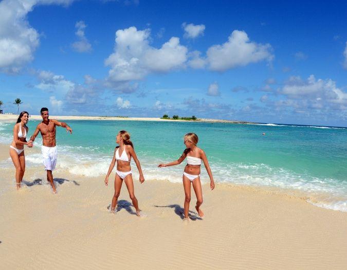 Секс туризм багамские острова