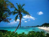 Остров Бимини
