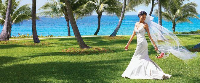 Отель ONE&ONLY OCEAN CLUB 5*LUXE отдых на Багамских островах САНТУР Туроператор
