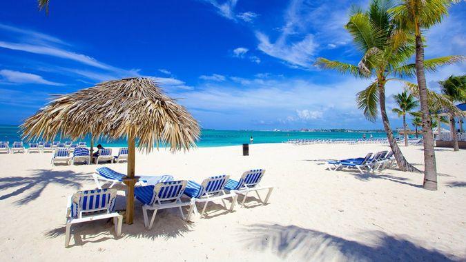 Туры на Багамские острова