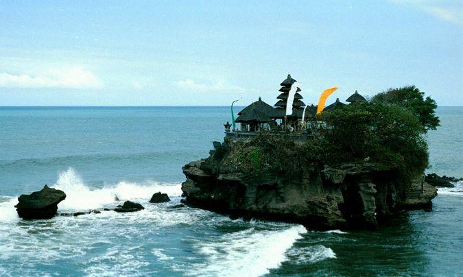 Парадоксы Бали