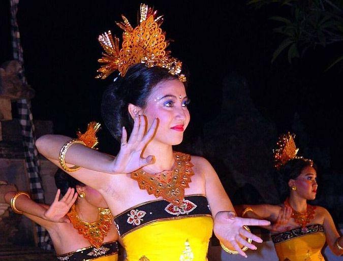 Такой манящий Бали