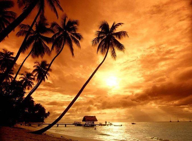 Роскошные варианты отдыха на Бали