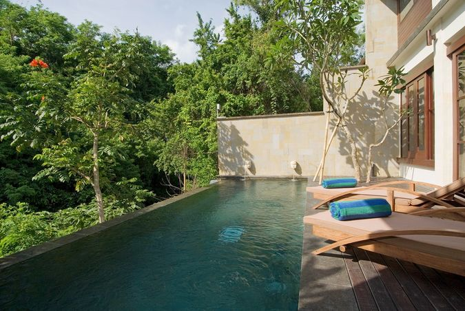Фото отеля Gending Kedis Luxury Villas Spa Estate Jimbaran Bay 5* - отдых в Индонезии