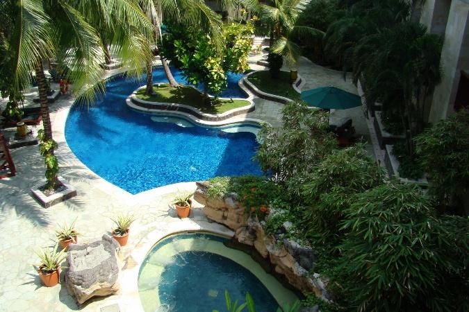 Фото отеля Hard Rock Hotel Bali 4*  Кута - отдых в Индонезии