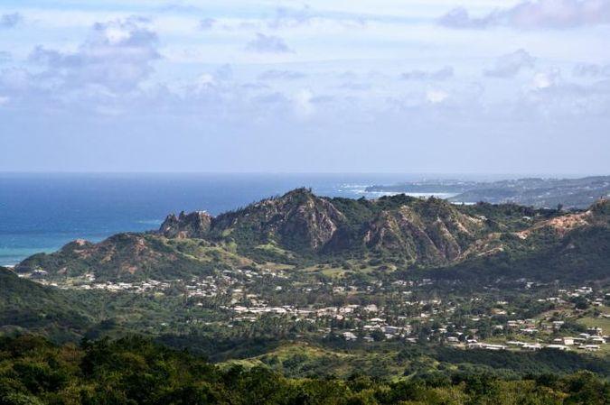 Фото Барбадоса - отдых на Барбадосе от туроператора Сантур