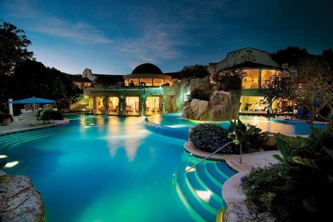 ВИП туры на Карибские острова