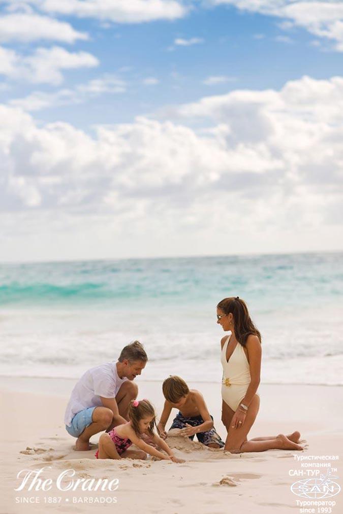 остров Барбадос, пляжи Барбадоса