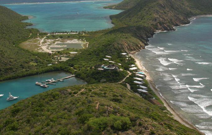 Фото отеля Biras Creek Resort 5* - Британские Виргинские острова