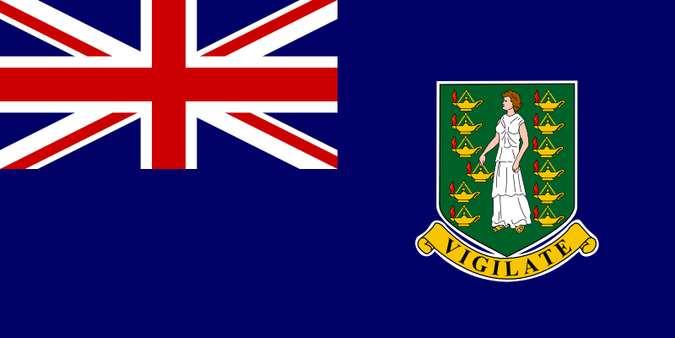 Фото Британских Виргинских островов - Сантур туроператор