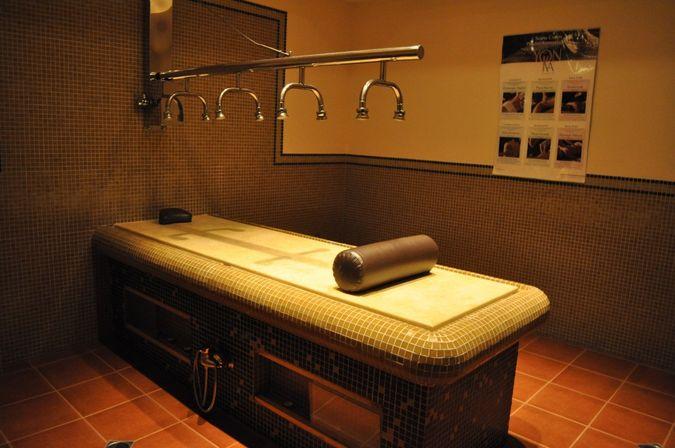 SPA HOTEL AQUATONIK 5* - отдых в Болгарии САН-ТУР