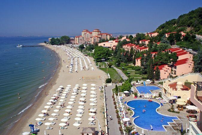 Лучшие курорты Болгарии: отзывы туристов