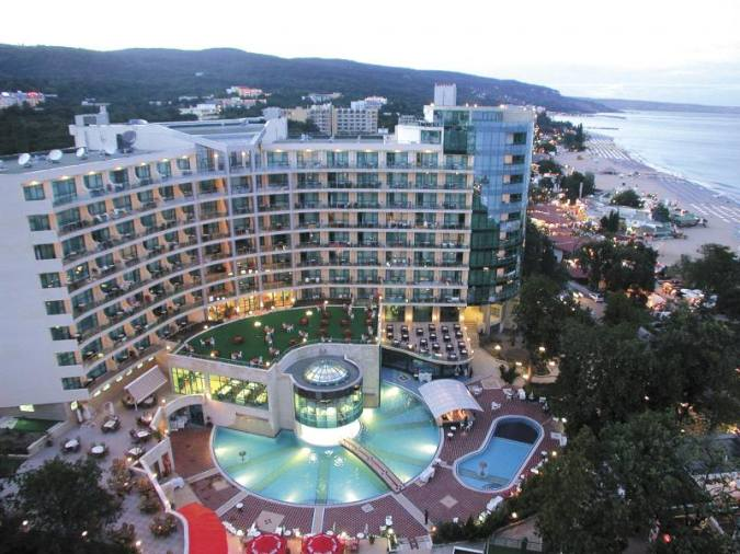 Отдых в Болгарии с детьми, цены на горящие туры и раннее бронирование