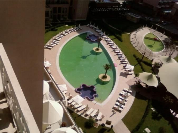 Отель BARCELO ROYAL BEACH 5* - отдых в Болгарии САН-ТУР