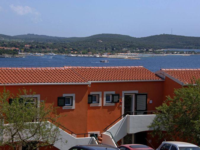 Нудистский отель NATURIST PARK KOVERSADA APPARTMENTS 4* - отдых в Хорватии от САН-ТУР