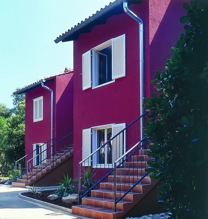 Нудистский отель NATURIST RESORT SOLARIS 3* - отдых в Хорватии от САН-ТУР