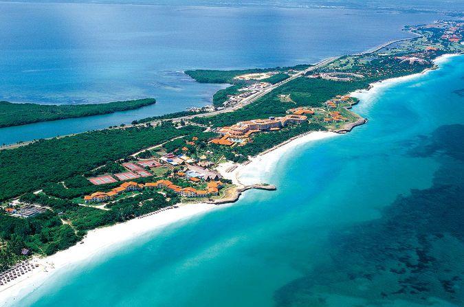 Отель OCCIDENTAL ALLEGRO VARADERO 4* Отдых на Кубе - САН-ТУР