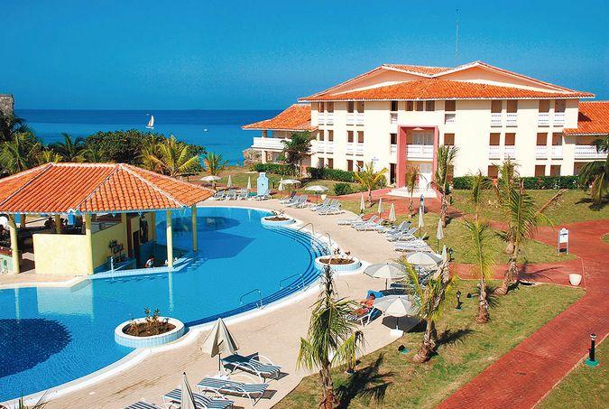Отель OCCIDENTAL ALLEGRO VARADERO 4* Отдых на Кубе - САНТУР Туроператор
