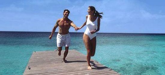 Карибский бассейн - Кюрасао - Достопримечательности