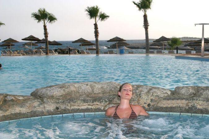 Отель ADAMS BEACH 5* - отдых на Кипре от САН-ТУР