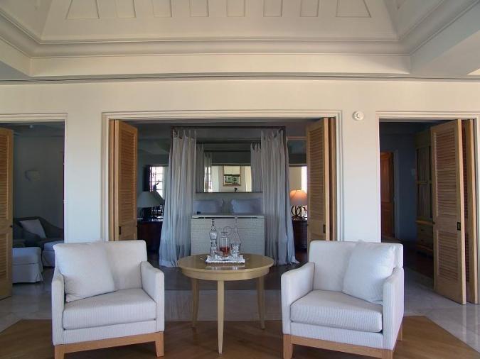 Фото отеля Anassa 5* Кипр