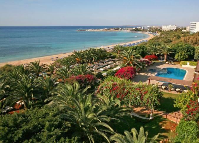 Туры на Кипр все включено