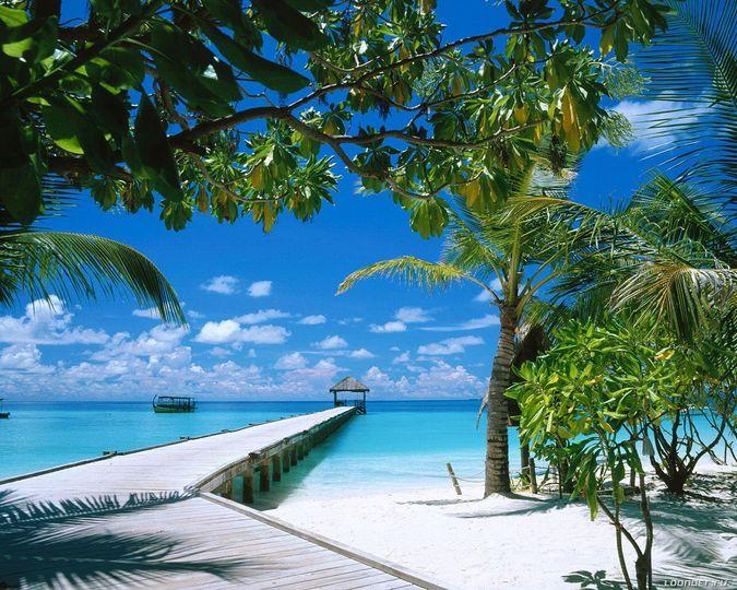Добро пожаловать в Доминикану!