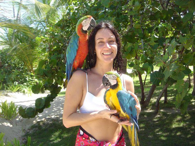 Отдых с детьми в Доминикане  Бронирование семейных и детских туров, Туры в Доминикану