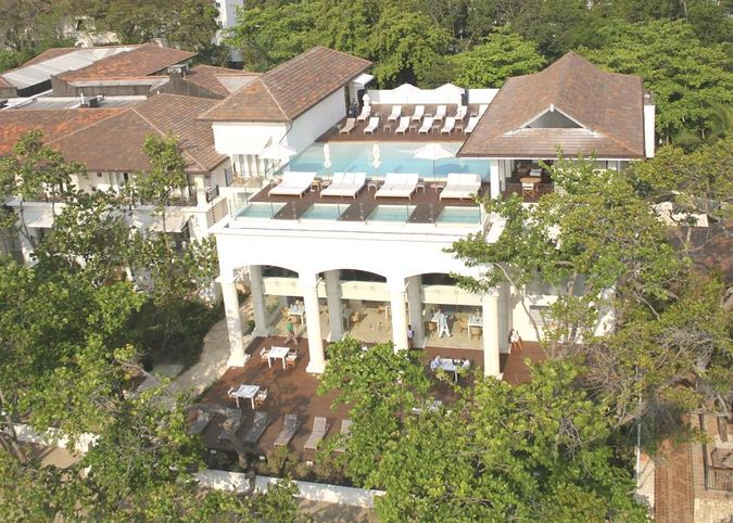 Отель CASA COLONIAL BEACH SPA RESORT 5* - отдых в Доминиканской республике от САН-ТУР
