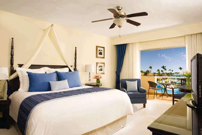 DREAMS PALM BEACH PUNTA CANA 5*