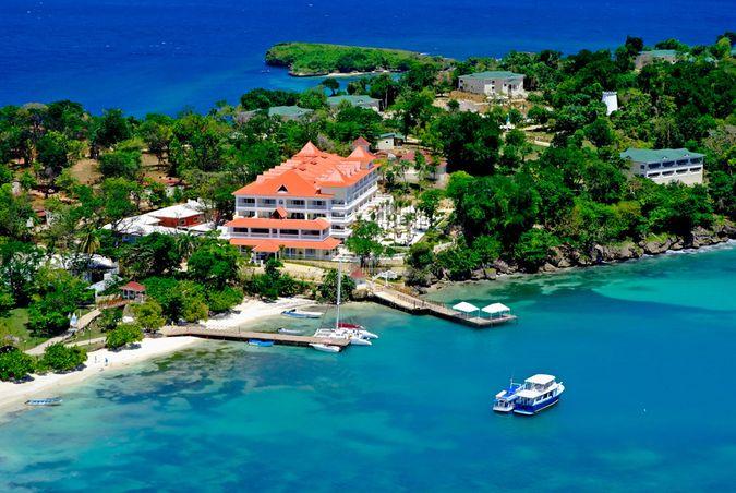 Bahia Principe - счастье по курсу