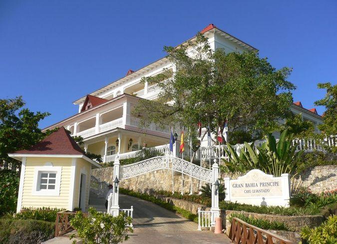Фото отеля Luxury Bahia Principe Cayo Levantado All Inclusive 5*