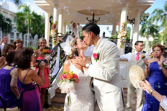 Отель RIU PALACE PUNTA CANA 5* - отдых в Доминиканской руспублике от САН-ТУР