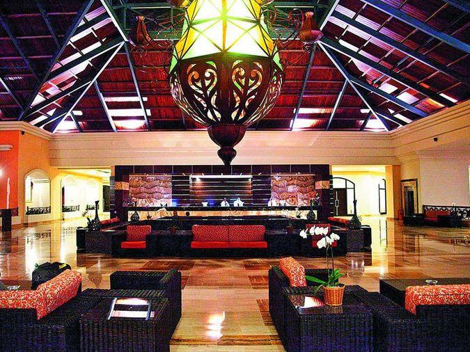 Отель MAJESTIC ELEGANCE PUNTA CANA 5* отдых в Доминиканской республике САН-ТУР