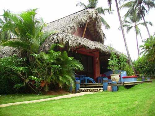 Доминикана жилье