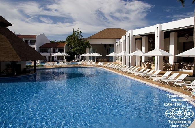 Фото отеля BlueBay Villas Doradas Adults Only 4*