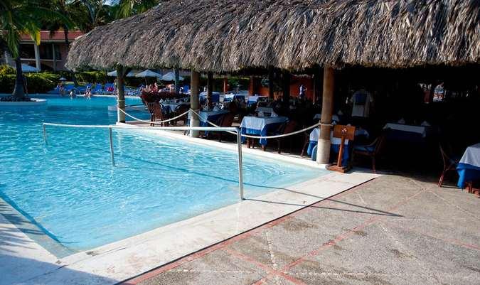 Hotel Natura Park Beach Eco Resort & Spa in Bavaro