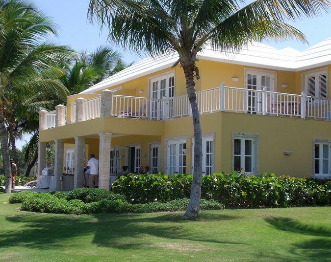 Отель TORTUGA BAY 5* DELUXE отдых в Доминиканской республике САН-ТУР